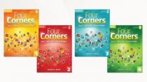 Tiếng Anh giao tiếp Four Corners Book 4